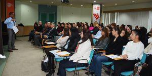 Limasol Bankası'nda eğitimler sürüyor