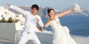 Evli Japonların yarısı seks yapmıyor!