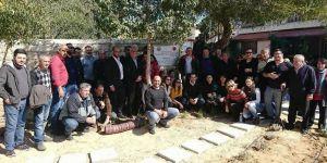 CTP-AKEL'den ortak çağrı: Liderler masaya dönmeli