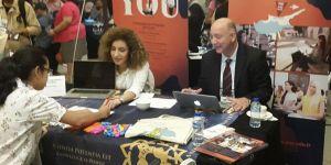 Kıbrıs Amerikan Üniversitesi Endonezya'da