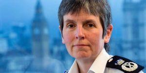 Londra'nın güvenliği ilk kez bir kadına emanet