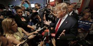 Trump'tan yeni göçmen kriterleri