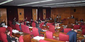 'Devlet Laboratuvarı' Meclis'in gündemindeydi…