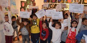 Harmancı'dan çocuk istismarı konusunda kampanya sözü