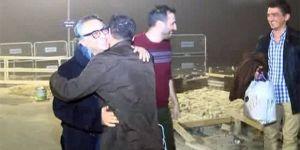 Barbaros Şansal'a tahliye kararı