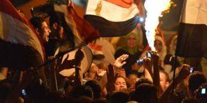 Mısır yine kaynıyor