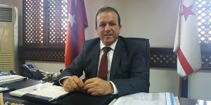 """DP Mağusa Milletvekili Fikri Ataoğlu:    """"Partide koalisyon modelleri tartışıldı, bakanlıklar konuşulmadı"""""""