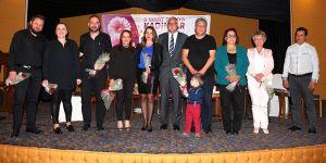 Girne Belediyesi'nden şiir ve müzik dinletisi…