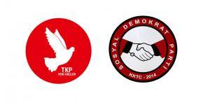 TKP İLE SDP BİRLEŞTİ