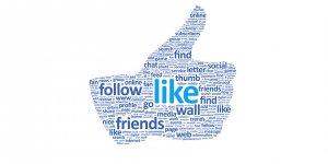 """Facebook """"like""""ları gizleyecek"""