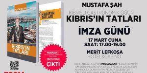 Mustafa Şah'ın Kıbrıs'ın Tatları çıktı!..