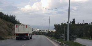 Ciklos'ta trafik akışı kontrollü sağlanacak
