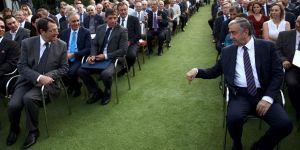 Kıbrıs Konusu'nda Tekerrür Siyaseti