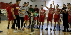KTSYD Kupası'nda 'NEFES'ler tutuldu