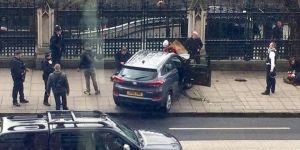Londra saldırısının failinin kimliği belli oldu