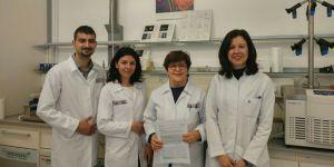 'Kıbrıs bademi kanseri önlüyor'