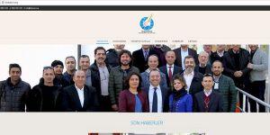 Dış Basın Birliği'nin yeni sitesi hizmete girdi