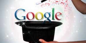 Google'ın Sırları
