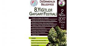Arçoz'da Gafgarıt Festivali