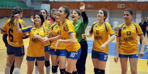 HTL, Gaziosmanpaşa'yı eli boş uğurladı: 22-21