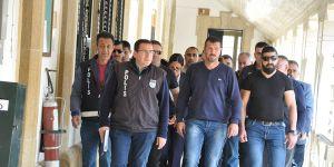 Mahkemeden altyapıya isyan, Oya Göz'e 1 yıl hapis cezası…