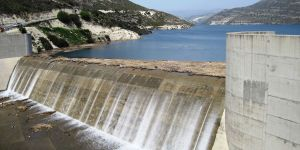 Güneyde barajların %70'i boş