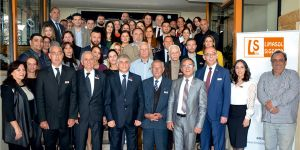 Limasol Sigorta Acenteleri performans değerlendirme toplantısında buluştu