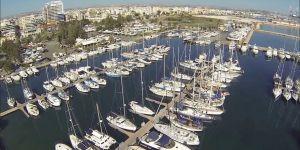 Larnaka Marinası'na büyük şirketler talip