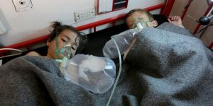 """""""İdlib'deki kimyasal saldırıda kullanılan gaz sarin"""""""