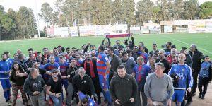 Göçmen kafayı Süper Lig'e taktı: 5-4