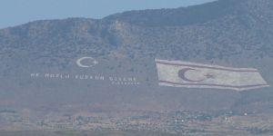 Ekologların bayrak önerisi reddedildi