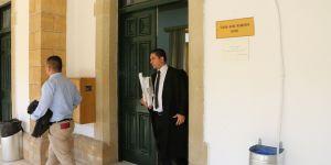 Poliste 310 terfiyle ilgili beklenen dava
