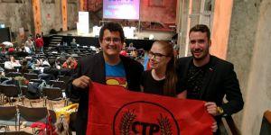 Kıbrıslı Türk gençler Avrupa ile buluşacak