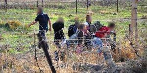 """Güneyde yakalanan göçmenler, """"Gayretköy'den geçti"""""""