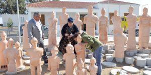Açık hava müzesi Akdeniz'de hayata geçiriliyor
