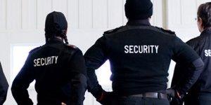 'Özel Güvenlik' için son başvuru 1 Temmuz