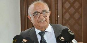 Alpay Durduran'a açık kalp ameliyatı