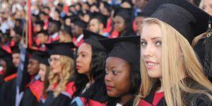 GAÜ, aday öğrencilere kesintisiz burs veriyor