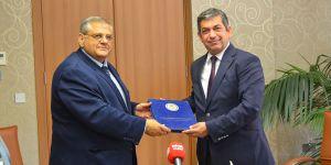 DAÜ ve LAÜ arasında işbirliği protokulü imzalandı