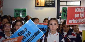 Uluslararası Final Üniversitesi çocukları ağırladı