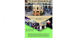 TUFAD'tan etkinlik