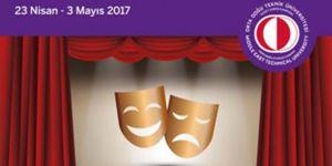 11. TiyatrODTÜ Şenliği 23 Nisan'da