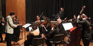 'Bozan Oratoryosu' müzik CD'si çıktı