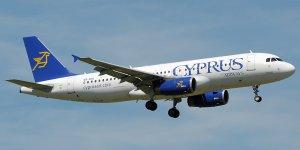 Cyprus Airways 30 Nisan'a kadar uçuşlarını askıya alıyor