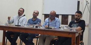 'Türkiye Solunun Kıbrıs Çıkmazı' tanıtıldı