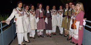 Akropolis Parkı'nda İki Toplumlu Kültür Festivali