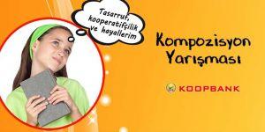 Koopbank'ın ödül töreni yapılıyor