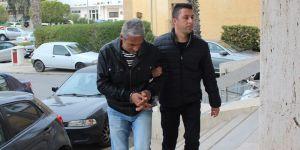 2 bin TL para cezasına mahkum edildi…