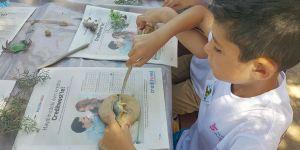KAV, 5. Parkeoloji Çocuk Etkinliği gerçekleşti