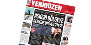 """""""Kermiya'daki araziyle ilgili tüm talepleri geri çekiyoruz"""""""
